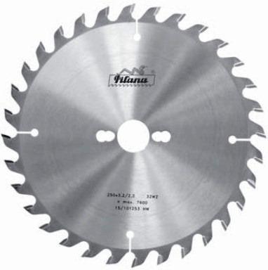 Пильный диск тв/сп 500х30*4.0/2.8 z=64 (Pilana) 81-26 WZ
