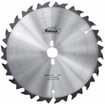 Пильный диск тв/сп 450х30*4.0/2.8 z=40 (Pilana) 83-55 LWZ
