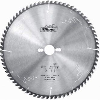 Пильный диск тв/сп 350х30*3.6/2.8 z=84 (Pilana) 87-13 TFZ N