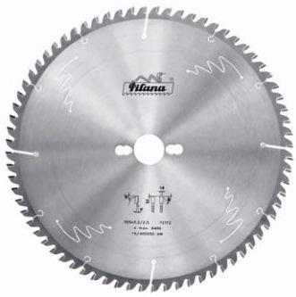 Пильный диск тв/сп 300х30*3.2/2.5 z=72 (Pilana) 87-13 TFZ P