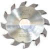 Диск пазовый Pilana 125×4.0/2.5×30 z12 92 FZ