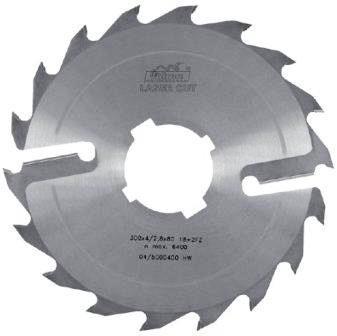 Пильный диск тв/сп 250х30*3.6/2.5 z=16+2 (Pilana) 94 FZ