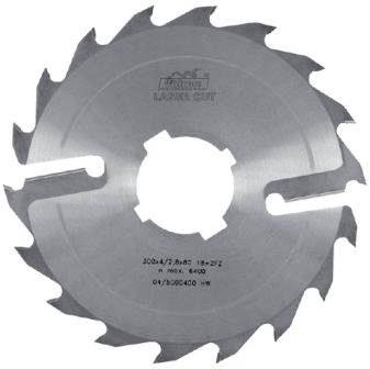 Диск на многопил HW Pilana 250×3.6/2.5×30 z16+2 94 FZ