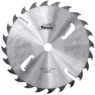 Пильный диск тв/сп 500х50*4.4/3.2 Z=28+4 (Pilana) 94.1 FZ