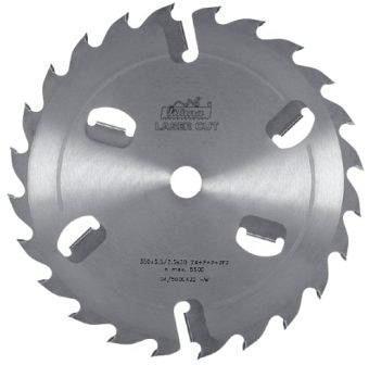 Диск на многопил HW Pilana 560×5.5/3.5×50 z18+6 94.4 FZ