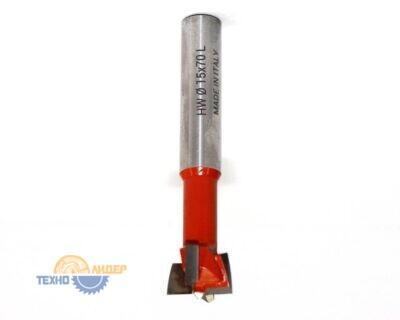Сверло присадочное чашечное 15*70 L 14F150L (Ful)