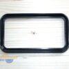 FNAW550128 Резиновый уплотнитель к подушке 132*74 мм