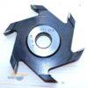 Фреза дисковая пазовая т/с 3202-8077 200*32*18 мм z=6
