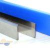 Нож строгальный с тв/сп напайкой 130*30*3 мм SHM-TCT (Tigra) 029975