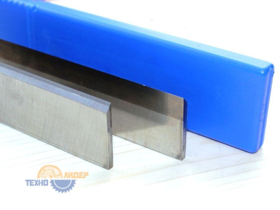 Нож строгальный с тв/сп напайкой 100*30*3 мм SHM-TCT (Tigra) 029972