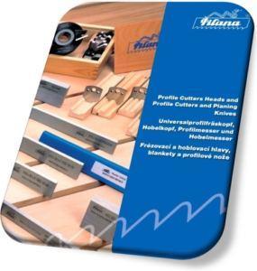 Пилана - ножи строгальные каталог