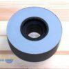 Прижимной ролик полиуретановый 70х20х25 мм с проточкой