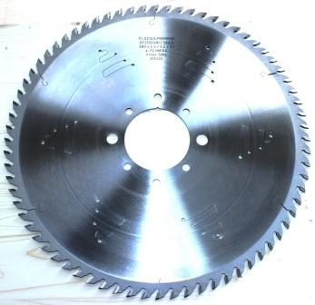 Пильный диск PI-521VS Premium 380×4.4/3.2×80 Z=72 GA HW (FABA) SP2102481