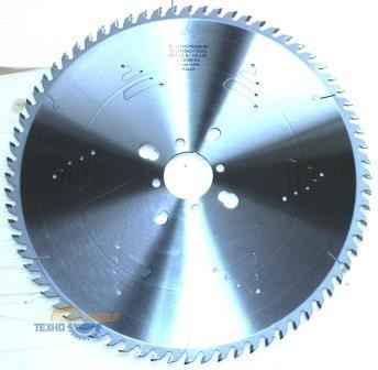 Пильный диск PI-521VS Premium 450×4.8/3.5×60 Z=72 GA HW (FABA) SP2105040