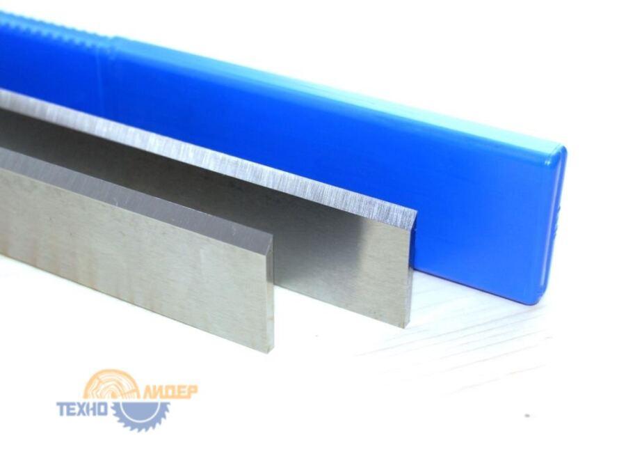 Нож строгальный 160*30*3 мм SHM-HSS-18% (Tigra) 111919