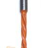 Сверло присадочное глухое 7*70 L 50G070L (Ful)