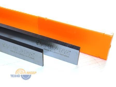 Нож строгальный 1050х35х3 HSS 18% W Pilana