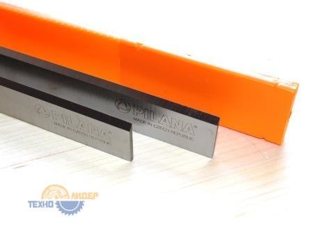 Нож строгальный 310х30х3 «Pilana» HSS 18% W