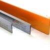 Нож строгальный 332х20х3 HSS 18% W Pilanа