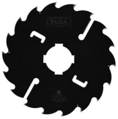 Пильный диск PI-503 350*3.5/2.3*70 Z=24+4 KW4/20*5 GM HW (FABA) P0300809