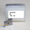 Пластинa 20х16.8х2 R2 T04F 9672 SX (Cehisa серия Rapid)