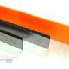 Нож строгальный 260x35x3 HSS 18% W Pilana