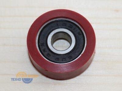 0593730306B Прижимной ролик DE=28 mm DI=18 mm 10 mm