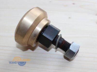 2-045-92-8610 Ролик опорный D=62mm