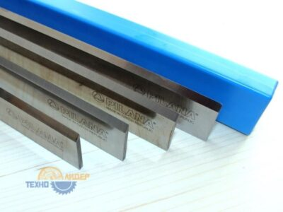 Нож строгальный «Pilana» DS 310х25х3