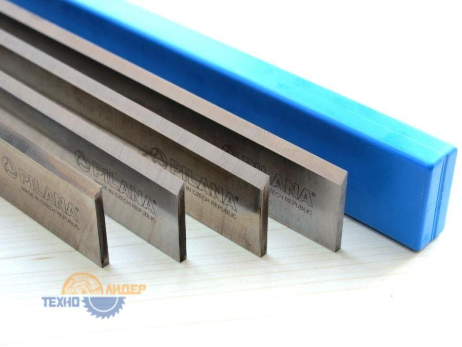 Нож строгальный «Pilana» DS 170х30х3