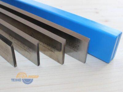 Нож строгальный «Pilana» DS 410х40х3