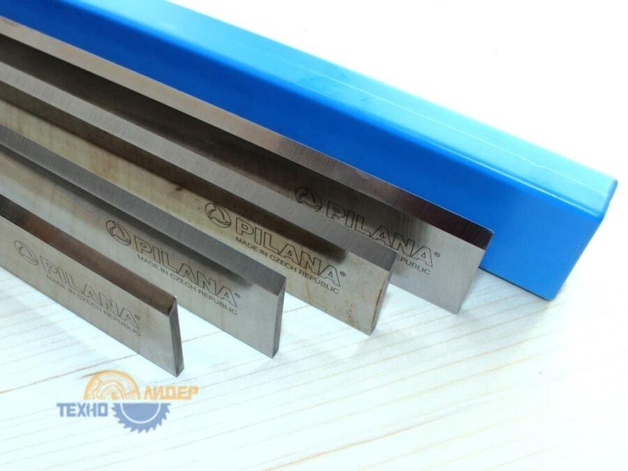 Нож строгальный «Pilana» DS 205х20х3