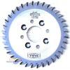 Диск пазовый 125х3.2/2.2х30 Z=36 GS HW PI-401T (8 отв. 6.5×48  4pr+4le) S0102145 FABA