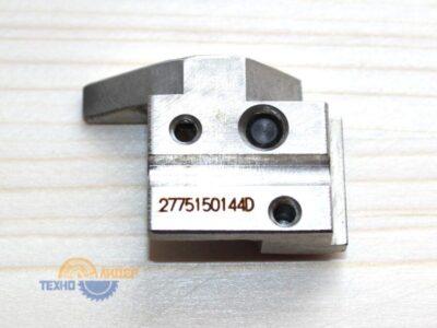 2775150144D Комплект держателей KIT PORTAPLACCHETTA/PLACCH. SX RCA/2C старый код 0375150469C