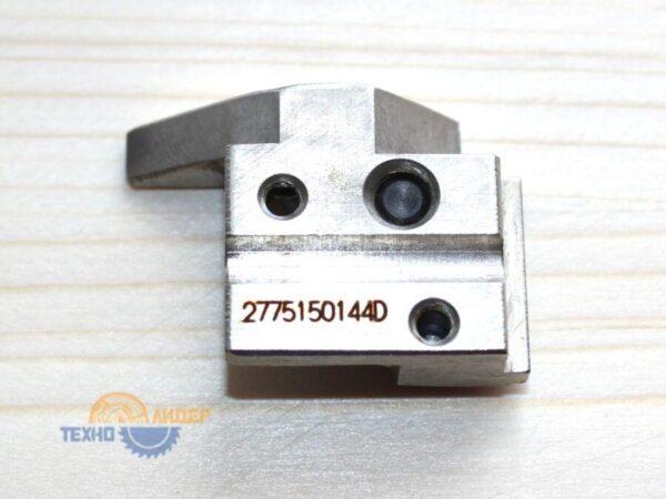 2775150144D Комплект держателей KIT PORTAPLACCHETTA/PLACCH. SX RCA/2C старый код 0375150469C SCM