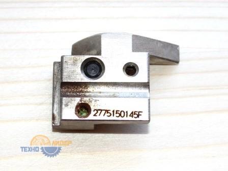 2775150145F Комплект держателей KIT TIP HOLDER/RH TIP RCA/2C (старый код 0375150470D SCM