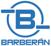 barberan логотип запчасти для станков