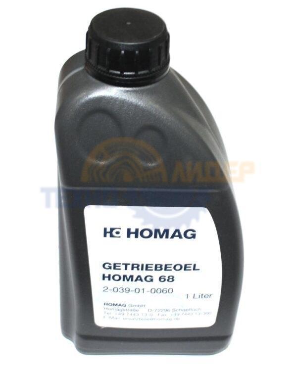 2-039-01-0060 Масло трансмиссионное C-LP 68 – 1 литр