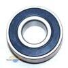 4-006-10-0432 Шарикоподшипник радиально-упорный DIN 628 7204 BE 2RS 21020
