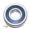 4-006-10-0432 Шарикоподшипник радиально-упорный DIN 628 7204 BE 2RS