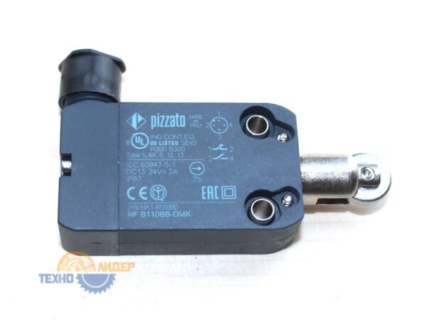 4-008-32-0258 Выключатель концевой NF B110BB-DMK