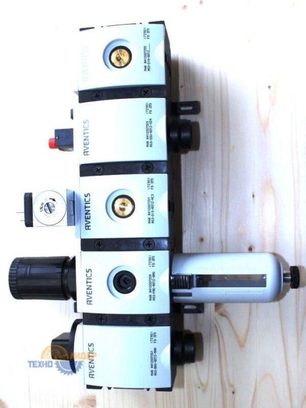 4-011-04-1656 Блок подготовки воздуха AS3 G1/2