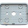 4-011-11-0192 Покрытие вакуумного держателя заготовки 160х114 23261