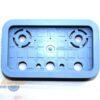 4-011-11-0196 Покрытие вакуумного держателя заготовки 125х75