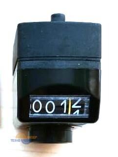 4-022-03-0106 Индикатор положения DA04-02-1-001.0-I-1-D D=14H7
