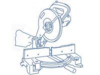 Фото категории пилы торцовочные маятниковые 1