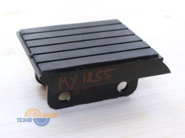 N1605N0049 Трак конвеера B1 80*99мм L=108мм H=46мм 4 отверстия D.10мм