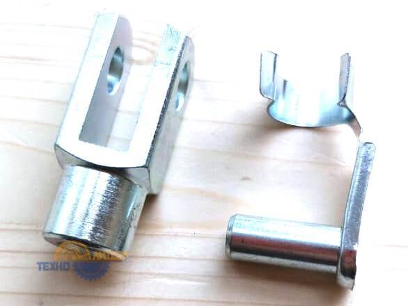 2012A0002 Вилка для штока цилиндра 1200.25.04/1