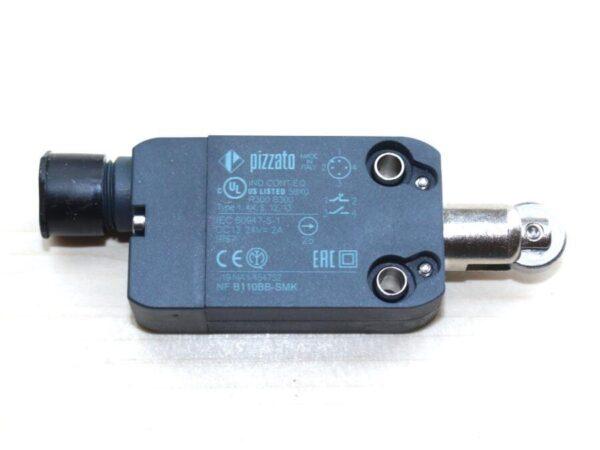 4-008-32-0259 Выключатель концевой NF B110BB-SMK