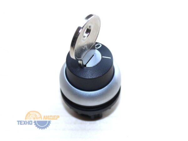 4-008-33-0246 Ключ-выключатель M22-WRS 2STELLUN.:0.I